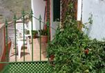 Location vacances Santa Cruz de Tenerife - Holiday home Camino la Cuestilla-2