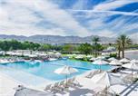 Hôtel Oman - Crowne Plaza Muscat-1