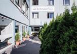 Hôtel Mutters - Garni - Technikerhaus-3
