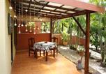 Location vacances Sámara - Casa Buenavista-3