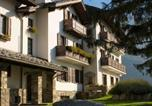 Hôtel Quart - Hotel Milleluci-1