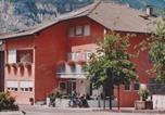 Hôtel Province autonome de Bolzano - Albergo Gasthof Salurn-1