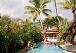 Location vacances  Réunion - La Villa des Sables du Lagon-1