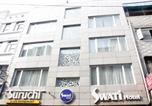 Hôtel Delhi - Hotel Swati-1