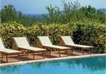 Location vacances Torgiano - Studio Apartment in Perugia (Pg)-4