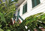 Location vacances  Suriname - Couleur Locale studio in monumentaal huis-4