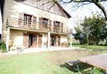 Location vacances Lagarde-Hachan - Newly Refurbished 6-Bed Gite in Sariac-Magnoac-1