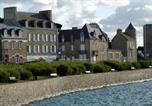 Hôtel Plouescat - Hôtel Aux Tamaris-2