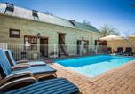 Location vacances Oudtshoorn - 88 Baron van Reede Guesthouse-2