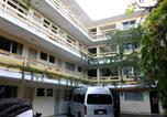 Hôtel Guatemala - Hotel Excel-3