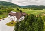 Hôtel Plitvička Jezera - B&B Villa Angy-3