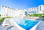 Hôtel Suances - Gran Hotel Suances-1