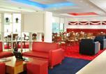 Hôtel Moulsoe - Ramada Encore Milton Keynes-3