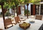 Location vacances Mali Lošinj - Island house with garden in Old Town centre-1