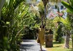Location vacances Kuta - The Sakaye Luxury Villas & Spa-4