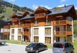 Location vacances Rauris - Apartment Claire s Home 1-2