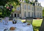Hôtel Thenay - Chateau du Breuil-4
