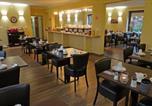 Hôtel Cuxhaven - Hotel Neptuns Ankerplatz-3