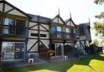 Villages vacances Gravenhurst - Lagoon Harbour Resort & Hotel-4