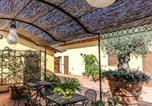 Location vacances Toscane - La Terrazza di Castiglione-3