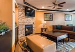 Hôtel Redding - Best Western Plus Twin View Inn & Suites-3