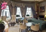 Hôtel Londres - Grange Strathmore Hotel-4