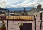 Hôtel Arequipa - Inka Roots Hostel-2
