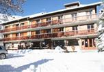 Location vacances Aussois - Hotel les Mottets - Hebergement + Forfait remontee mecanique-1