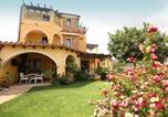 Hôtel Villasimius - Hotel Sa Suergia-1
