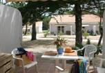Villages vacances Charente-Maritime - Résidence Néméa Les Sables Vignier-2