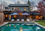 Location vacances Calistoga - Benjamins - Cypress-1