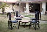 Hôtel Somnath - Hotel Madhuvanti-3