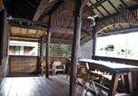 Villages vacances Ban Waen - Lanna Rice Barn Home Stay-3