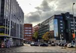 Hôtel Tallinn - Metropol Hotel-1