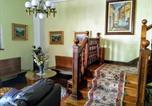Location vacances Cantabrie - Hosteria Picos De Europa-4