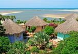 Hôtel Madagascar - Antsanitia Resort-4