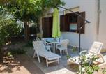 Location vacances  Province de Trapani - Holiday home Via Calamancina-1