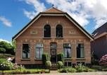 Hôtel Wieringermeer - B&B De Stadshoeve-1