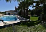 Location vacances Miglionico - Agrigino Villa Riccardi-1