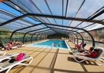 Camping avec WIFI Saint-Georges-de-Didonne - Camping Les Pins - Camping Paradis-1
