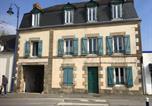 Location vacances Pluneret - Appartement situé dans l'hyper-centre d'Auray-2