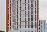 Hôtel Ipoh - Cititel Express Ipoh-2