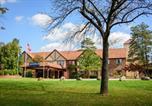 Hôtel Gettysburg - Eisenhower Hotel and Conference Center-2