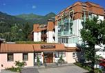 Location vacances Bad Hofgastein - Appartements Sonnhof-Christianhof-1