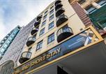 Location vacances Wellington - Aspect Apartments-4