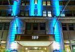 Hôtel Newark - Tryp by Wyndham Newark Downtown-3