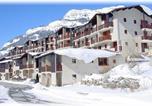 Location vacances Rhône-Alpes - Appartements St Sebastien 1-1
