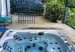 Location vacances Aramits - La Maison Bleue d'Estialescq-4