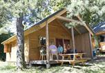 Camping avec Piscine Samoëns - Huttopia Divonne Les Bains-2