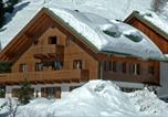 Location vacances Sankt Anton am Arlberg - Chalet Windegg-1